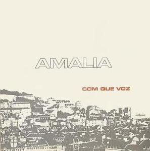 Amália Com que voz