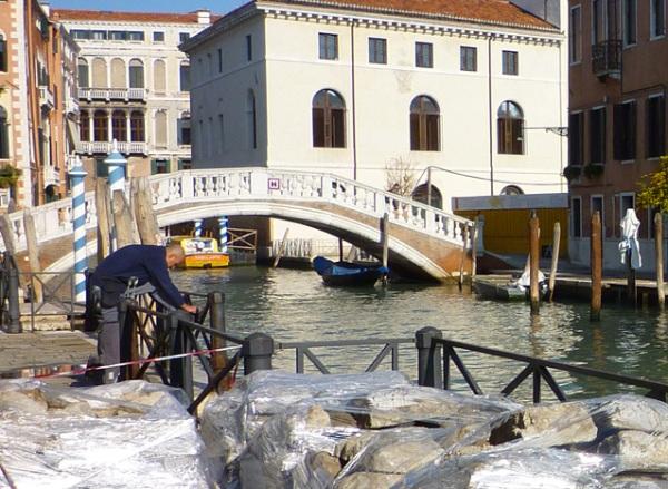 Venise, 11 novembre 2009