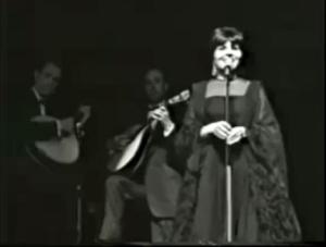 Amália à l'Olympia, 1967