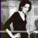 Aldina Duarte. Apenas o amor