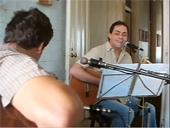 António Zambujo e os Azeitonas, 9 novembre 2009
