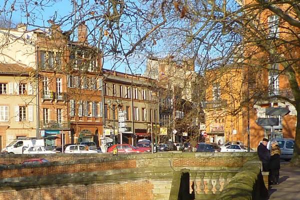 Toulouse, 1er février 2010