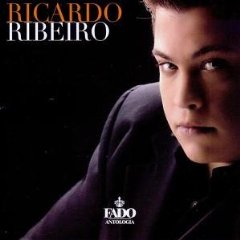 Ricardo Ribeiro. -- CNM, 2004. -- (Fado antologia).
