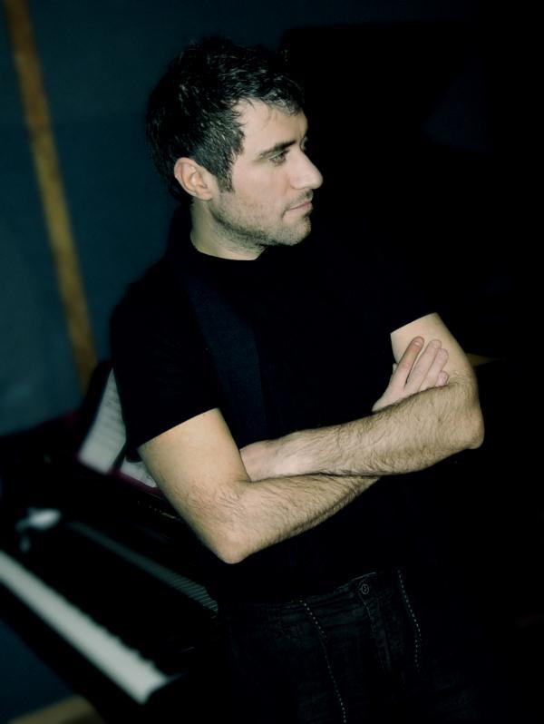 Roberto Giordi -- Source : Roberto Giordi sur MySpace