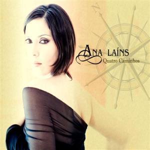 Ana Laíns. Quatro caminhos. 2010