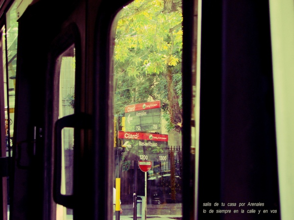 Buenos Aires. Photo : anattolia sur Flickr