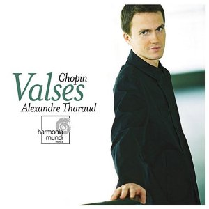 Chopin. Les Valses. Alexandre Tharaud