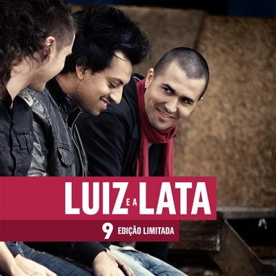Luíz e a Lata. -- 9