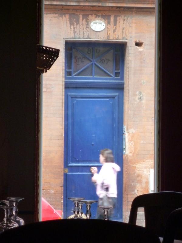Toulouse, rue Riquet, 26 septembre 2010