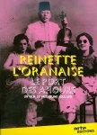 Reinette l'Oranaise -- Le port des amours. 2009