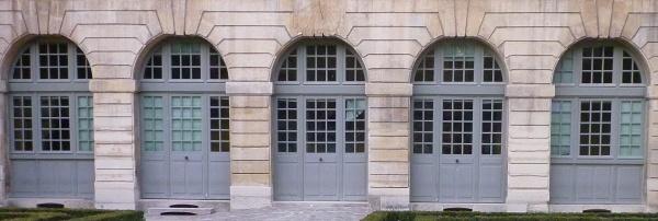 Hôtel de Sully, Paris (4e arrondissement), 22 octobre 2010