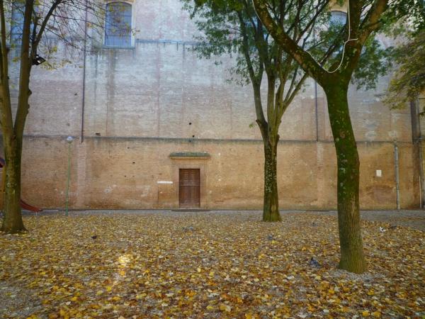 Sienne (Toscane, Italie), Sant'Agostino, 13 novembre 2010