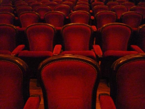 Théâtre du Capitole (Toulouse), 27 novembre 2010