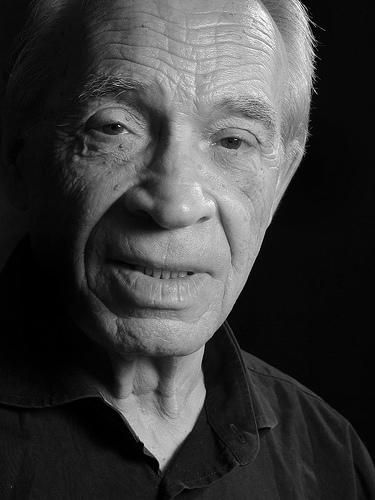 Alcindo de Carvalho (1932-2010)