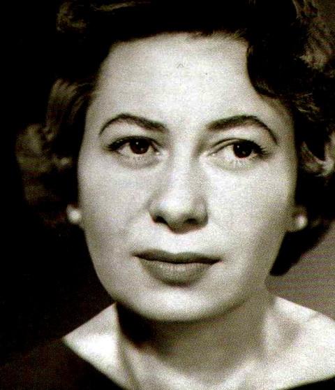 Maria Teresa de Noronha (1918-1993)