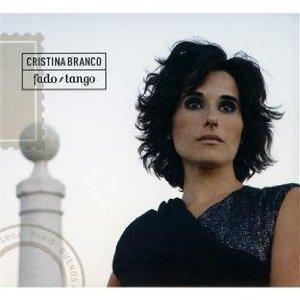 Cristina Branco -- Fado tango. 2011