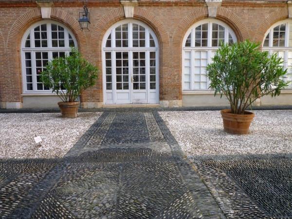 Toulouse, hôtel de Nupces, rue de la Bourse, 30 mai 2011