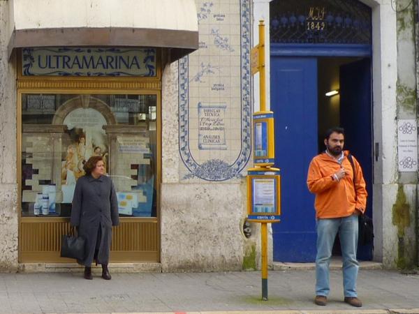 Lisbonne (Portugal), 16 mars 2011