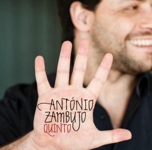 António Zambujo -- Quinto