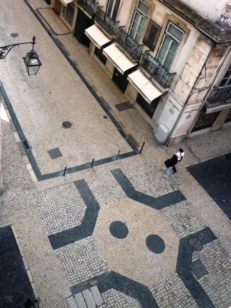 Lisbonne, 10 mars 2012