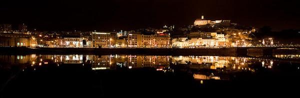 Coimbra. Photo João Nelas sur Flickr