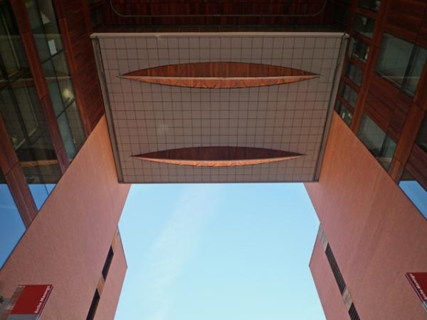 Toulouse, arche Marengo, 20 juin 2012