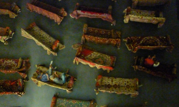 Musée des Abattoirs (Toulouse). 21 juillet 2012
