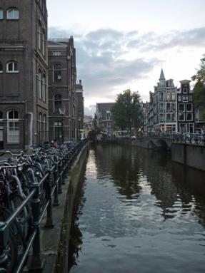 Amsterdam (Pays-Bas), 18 septembre 2012