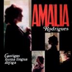 Amália Rodrigues -- Cantigas numa lingua antiga (1977)