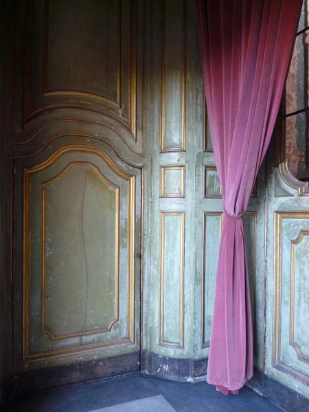 Rome (Italie). Église Santi Domenico e Sisto, 29 décembre 2012