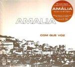 Amália Rodrigues -- Com que voz. Éd. 2010