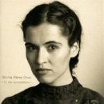 Sílvia Pérez Cruz -- 11 de novembre (2012)