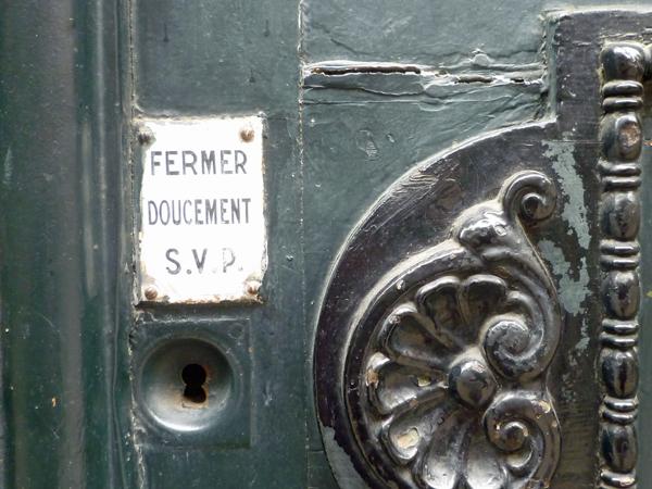 Toulouse, rue Saint-Antoine du T, 8 septembre 2013