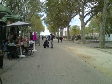 Montpellier (France), 6 octobre 2013