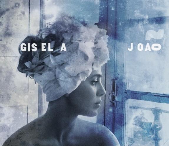 Gisela João -- Gisela João (album ; 2013)