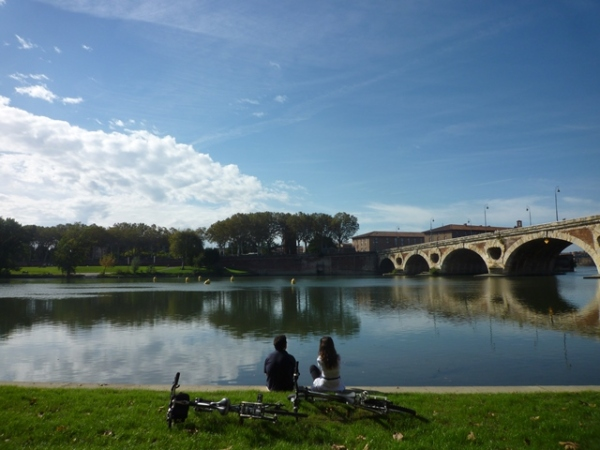 Toulouse (France), 10 octobre 2013