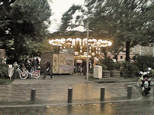 Toulouse (France), 9 novembre 2013