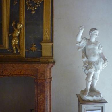 Mantoue (Italie), Palais ducal = Mantova (Italia), Palazzo Ducale, 2 juillet 2014
