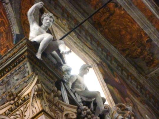 Ferrare (Italie), Église de Santa Maria in Vado = Ferrara (Italia), Chiesa di Santa Maria in Vado, 4 juillet 2014