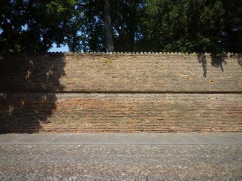 Ferrare, Italie (Ferrara, Italia), 5 juillet 2014