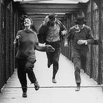 Extrait de « Jules et Jim », film de François Truffaut (1962)