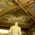 Galerie des Offices, Florence (Toscane, Italie) | Galleria degli Uffizi, Firenze (Toscana, Italia), 28 décembre 2014