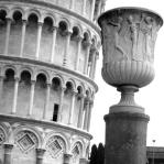 Pise (Italie) = Pisa (Italia), 24 décembre 2013