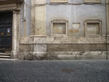 Rome (Italie) = Roma (Italia), 4 avril 2015