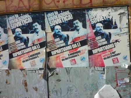 Rome (Italie), 2 avril 2015