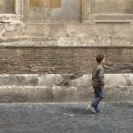 Rome (Italie), 4 avril 2015