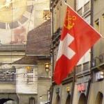 Berne (Suisse), 13 avril 2015