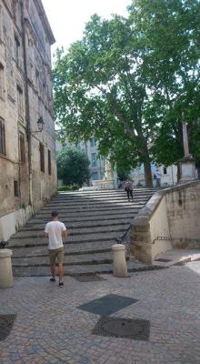 Montpellier (France), 13 juin 2015
