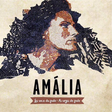 Amália : les voix du fado = as vozes do fado (2015).