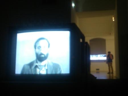 La Panacée (Montpellier, France), exposition La voix de son maître, 12 septembre 2015